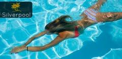 Отдых в центре Silverpool: посещение пляжной зоны с бассейном, бани в любой день