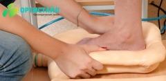Индивидуальные ортопедические стельки для взрослого или ребенка