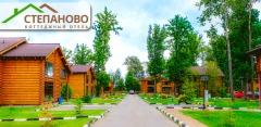 Отдых в коттеджном отеле «Степаново»: сауна в каждом доме, мангал, парковка