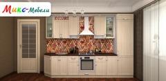 Кухонные гарнитуры и шкафы от компании «Микс-Мебели»