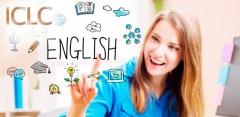 Изучение иностранного языка на выбор в центре «Интерконтакт»