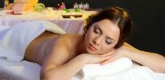 Spa-программы «Восточный вечер» в spa-центре «Алладин»