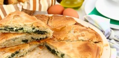 Мясная, сырная, вегетарианская пицца, осетинские пироги от Ossetian Pie