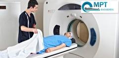 Магнитно-резонансная томография в центре «МРТ Балашиха»