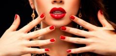 Услуги ногтевого сервиса, шугаринг или ваксинг в академии красоты «Лада»