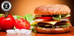 Отдых в ресторане MadMan: блюда и напитки за полцены