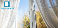 Пластиковые окна, остекление балкона или лоджии от компании «Мос-Балкон»