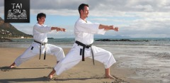 3, 6 или 12 месяцев занятий боевыми искусствами на выбор в клубе Tai Sin