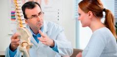 До 9 сеансов ударно-волновой терапии в «Клинике коррекции фигуры»