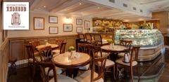Отдых в ресторане «Альковъ»: все меню и напитки за полцены