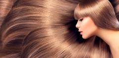 Уход за волосами в салоне Lola-Salon: стрижка, укладка, кератиновое выпрямление