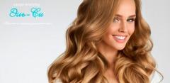Парикмахерские услуги в салоне «Эль-Си»: стрижка, окрашивание, полировка волос