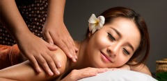 Spa-программа для похудения и массаж на выбор в салоне красоты «Люблино»