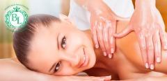 От 1 до 10 сеансов массажа в центре косметологии Beauty Life на Братиславской