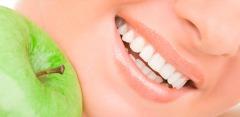 Комплексная гигиена полости рта и отбеливание Zoom 3 в клинике White-Smille.4