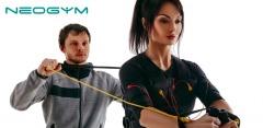EMS-тренировки, анализ состава тела, массаж в студии фитнеса Neogym