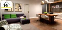Индивидуальный планировочный дизайн-проект жилого помещения