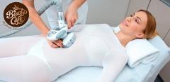 Сеансы LPG-массажа в течение 1, 3 или 6 месяцев в салоне красоты Beauty Café