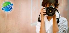 Обучение в «Мире знаний»: семинар «Предметная фотосъемка» и «Основы фотографии»