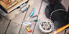 Отдых на базе «Рыболов Сосенки»: рыбалка с 7.00 до 21.00