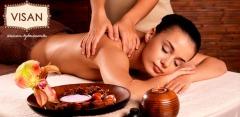 Spa-программы и тайский массаж в салоне Visan на «Маяковской»