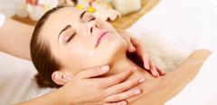 Комплексная чистка лица и массаж в кабинете косметологии в «Студии красоты»