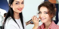 Курс макияжа с выдачей сертификата в международной школе «Визаж NonStop»