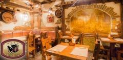 Отдых в ресторане «Старая Таганка»: все меню и напитки за полцены