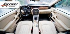 Абразивная восстановительная полировка кузова, комплексная химчистка салона авто