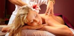 Spa-программы для одного или двоих и массаж на выбор в студии Beauty Revolution