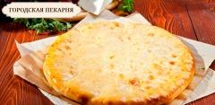 От 3 до 9 аппетитных осетинских пирогов и ароматных пицц от «Городской пекарни»