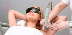 Лазерная эпиляция в салонах «Тиффани»: безлимит на 3 или 6 месяцев
