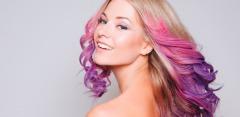 Стрижка, окрашивание, лечение волос от топ-стилиста Жанны в «Салоне на Тульской»