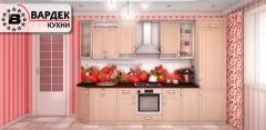 Столы и кухонные гарнитуры + подготовка дизайн-проекта от компании «Кухни Вардек