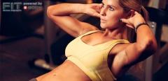 EMS-тренировки + лимфодренажный массаж в EMS-костюме в фитнес-студии Fit X Body