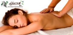 До 7 сеансов массажа на выбор + spa-программы в салоне красоты «Аvантаж»