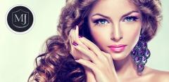 Уход за волосами и ногтями в салоне красоты Studio MJ & Show Room