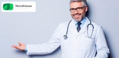 УЗИ всего организма и дуплексное сканирование вен в клинике «Милта Клиник»