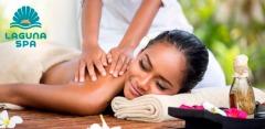 Оздоровительный комплекс «Лагуна Spa»: массажа на выбор