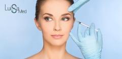 Увеличение губ, коррекция носогубных складок, ринопластика, «Ботокс» в LuisaMed