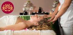 Отдых в spa-центре Wellness & Spa VIP: массаж, spa-программы, коррекция фигуры