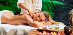 Массаж в салоне «Мой массаж»: общий, расслабляющий, антицеллюлитный, медовый