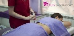 Ударно-волновая терапия в центре Beauty Laboratory: 8, 12 или 16 сеансов