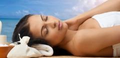 Spa-программы с распаривание в бане, пилингом тела, обертыванием и массажем