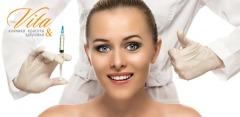 Инъекции «Ботокса» в центре лазерной косметологии и медицины Vita