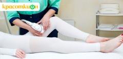 Абонементы на сеансы LPG-массажа + антицеллюлитный, общий, индийский массаж
