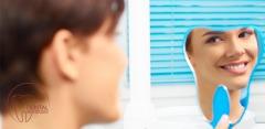 Лечение кариеса, реставрация зубов, УЗ-чистка, AirFlow, отбеливание