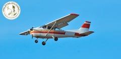 Экскурсионный полет, демонстрация пилотажа на самолете Cessna от Poletnaotlichno