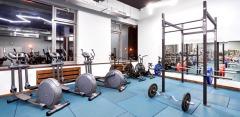 Дневные клубные карты в фитнес-клуб People Steel: 1, 3 или 6 месяцев занятий!