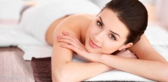 Spa с фитобочкой, массажем, обертыванием всего тела в spa-салоне «Крокус»